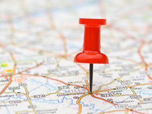 Dynamic Repair Solutions Locations