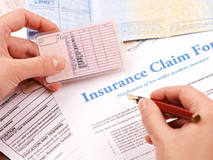 Payment Insurance Forms