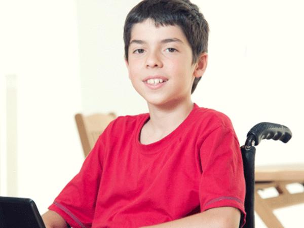 Disabled Student Program