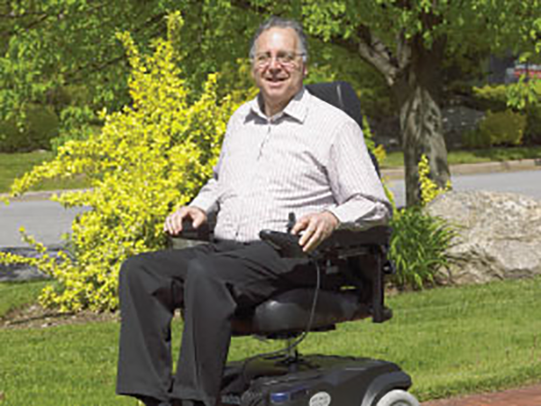 Wheel Chair Care Tips