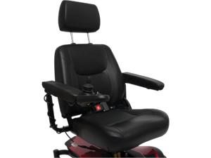 Wheelchair Handling Tips