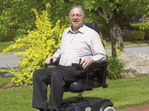 Wheelchair Care Tips